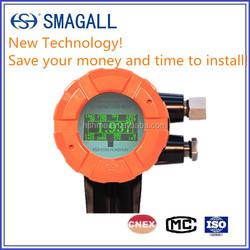 2015 New Technology Ultrasonic Petrol Storage Level Meter