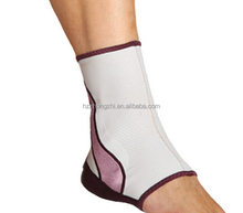USA colored elastic neoprene waterproof ankle support