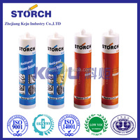 Weather-proof silicone sealant Removing Construction Adhesive