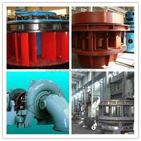 propeller turbine axial flow turbine hydro generator hydroelectric turbine