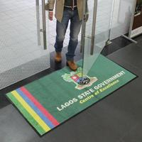 Printed Bath Mat Changes Color with Great Price