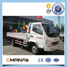 China strong quality T-King brand 4x2 light mini truck 0.5t hot sale