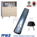 MK400 cerradura del gabinete