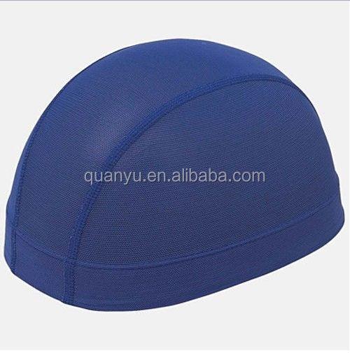 how to make a swim cap