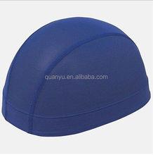 make a japanese mesh swim Cap