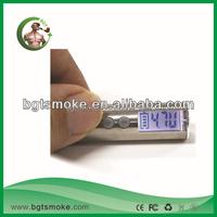 Ego V V2 Mega Factory Price Accept Paypal High Quality Ego VV usb passthrough battery LCD display ego battery v v3