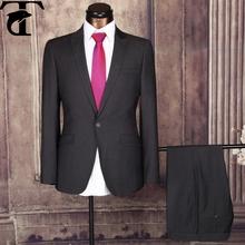 2015 de China profesional de diseño traje de hombre con buen precio