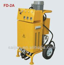 Polyurethane Electrical Foam Inject&Spray Machine