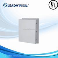 2015 hot sale SMC ip65 plastic electrical box, thin plastic electrical boxes