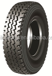 315/80R22.5truck tire with new design and factory price