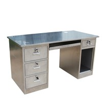 Stainless Steel Computer Table, Stainless Steel Computer Desk,writing desk