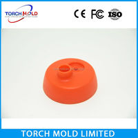 bicycle water bottle silicone cover for 20 hardness silicone mold