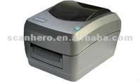 Scanhero BPS-248 Desktop Barcode thermal printer rs-232