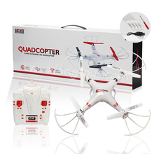 How to fly cheap 4ch rc helicopter quadcopter