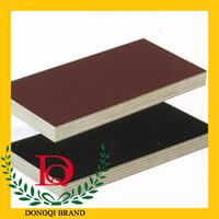 Phenolic Black Film Faced Plywood Board, Marine Plywood, Waterproof glue