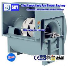 Low pressure axial flow fan 4.0 kw power/Exported to Europe/Russia/Iran