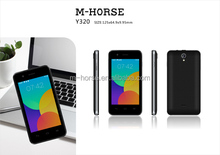 Hot selling 3G android mobile made in China mobile phone with factory price