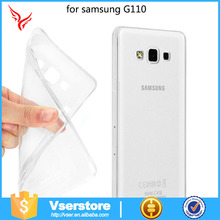 Wholesale High Quality Ultra Thin Tpu Case For Samsung Galaxy Pocket2 G110 Back Cover