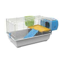 Hot Sale Custom Indoor Rabbit Cages with Plastic Tray