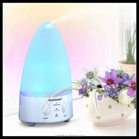 Ultrasonic led portable new lucky humidifier for home