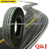 Radial truck tires SAILUN / DOUBLE ROAD brand, heavy duty truck tyres for sale