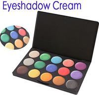 Wholesale 15 color makeup eyeshadow meis cosmetics