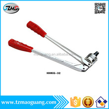 High quality and High Performance and E-Operation with automatic safety device HHKG-32 Pipe expanders