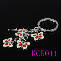 new promotion custom sound effect keychain for gift for present