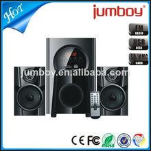 good price bluetooth 2.1 speaker subwoofer, 2.1 USB speaker