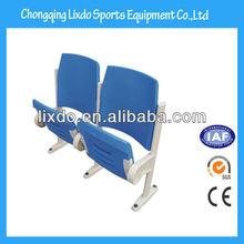 cheap stadium chair with stand leg VIP stadium chair