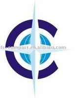 Customs declaration for MANILA