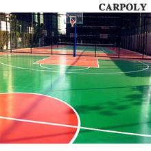 CARPOLY Basketball Court Floor Coating