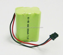 1.2v 40mah nimh button cell/1.2v 40mah nimh button cell shenzhen for high quality battery