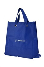 Wholesale fancy shopping tote bag /bag for shopping