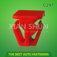 Automotive Bumper Trim Panel Clip