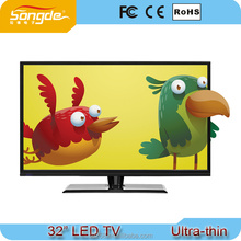 32 inch AC110-220v home use led tv,alibaba india
