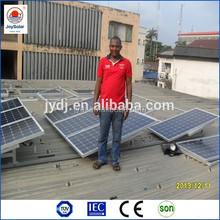 solar power system 500w/precio paneles solares/fotovoltaic panel