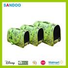 2015 portátil de alta qualidade para animais de estimação do cão portador, pet saco de transporte da china