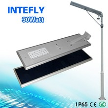 High quality solar energy product , Solar panel mono 100W, LED 80W
