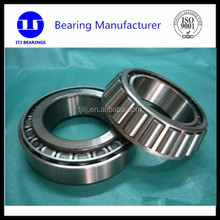 timken brand Gcr15 material inch miniature OEM service used for go karts and electric scooter 30332 Tapered Roller bearing