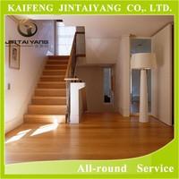 waterproof wood parquet flooring for sale