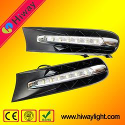 Super bright! Auto tuning light for Lexus 240 auto led drl fog light