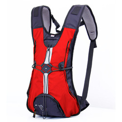 New Outdoor Cycling Sports Hiking Travel Backpack Waterproof Casual Pack Bag
