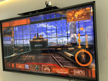 Vewell 98 inch Interactive Touch Screen