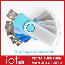 Twister USB Flash Drive 500GB Free Sample