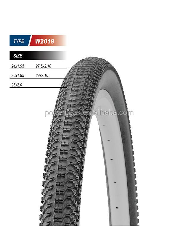 W2019 bicycle tire 24x1.95 27.5x2.10 26x1.95 29x2.10 26x2.0