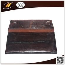Silver Clutch Ethnic Faux Leather Women Wallets
