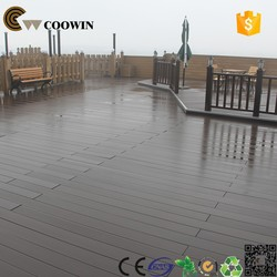COOWIN high quality Ecological wood flooring