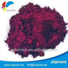 pigment violet 3 (Fast Violet Toner R) automotive chrome paint