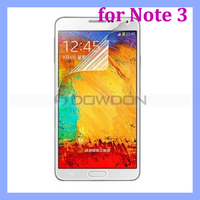 Screen Guard for Samsung Galaxy Note 3 Clear Screen Protector